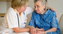 Pflege Demenz